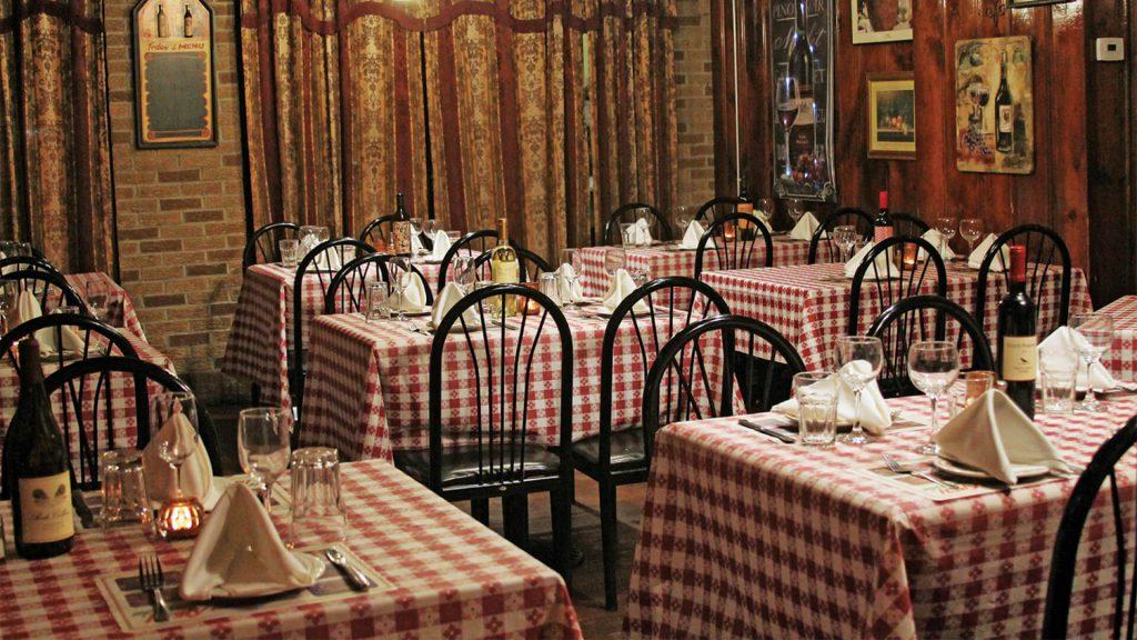 Taormina Restaurant   Peekskill, NY